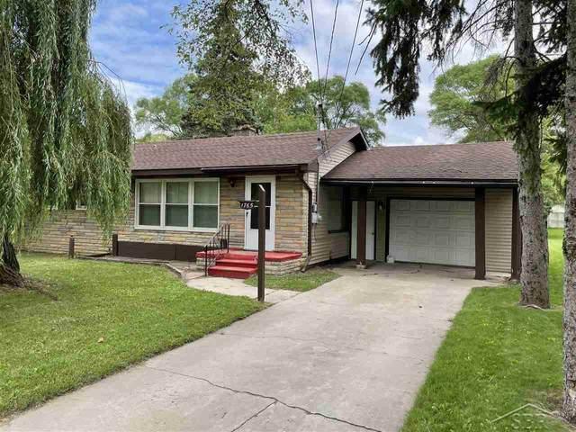 1765 Ribble, Buena Vista, MI 48601 (MLS #50048121) :: Kelder Real Estate Group