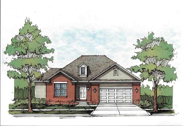 15 Capitol, Marysville, MI 48040 (MLS #50048128) :: Kelder Real Estate Group