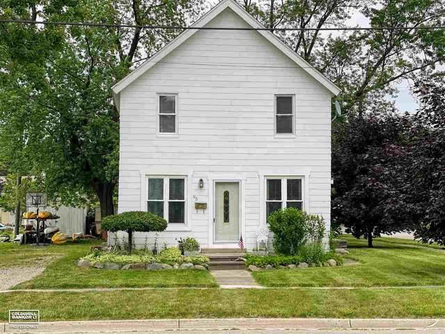 95 S Jackson, Sandusky, MI 48471 (MLS #50048271) :: Kelder Real Estate Group