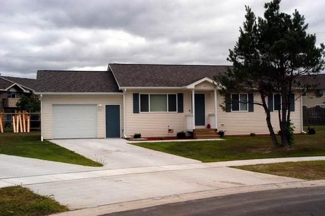 4708 Quincy, Midland, MI 48640 (MLS #50048280) :: Kelder Real Estate Group