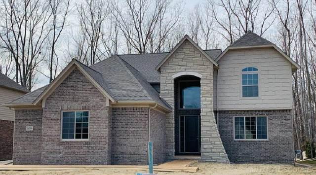 53941 Stonyford Dr., New Baltimore, MI 48047 (MLS #50048301) :: Kelder Real Estate Group