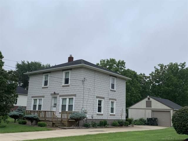 1090 Princeton, Rochester Hills, MI 48307 (MLS #50048310) :: Kelder Real Estate Group