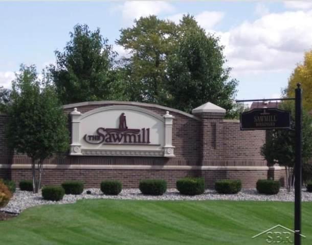 78 Sawmill Creek Trail, Saginaw, MI 48603 (MLS #50048475) :: The BRAND Real Estate