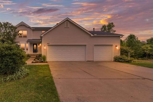 1417 Muskegon Drive, Grand Blanc, MI 48439 (MLS #50048612) :: Kelder Real Estate Group