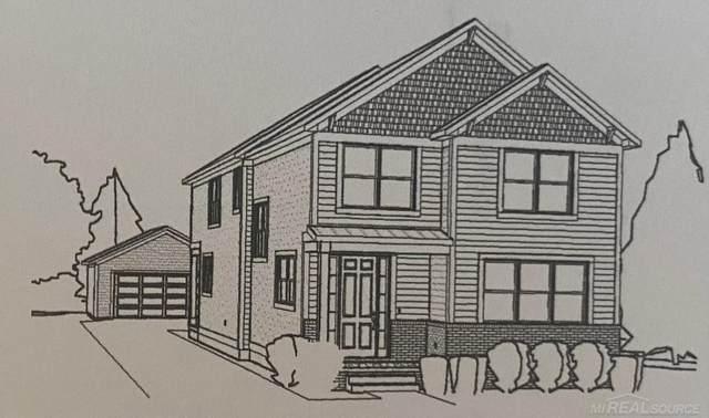 1825 Haynes, Birmingham, MI 48009 (MLS #50048624) :: Kelder Real Estate Group