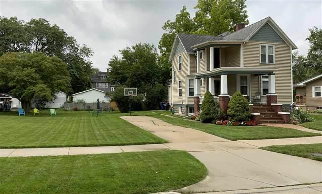 2150 4th St., Bay City, MI 48708 (MLS #50048746) :: Kelder Real Estate Group