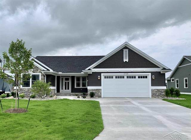 2738 Limerick, Bay City, MI 48706 (MLS #50048853) :: The BRAND Real Estate