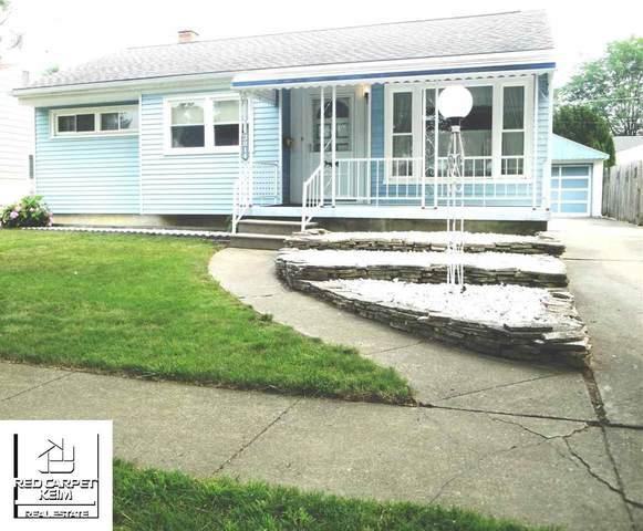 3814 Beechwood Ave., Flint, MI 48506 (MLS #50048886) :: Kelder Real Estate Group