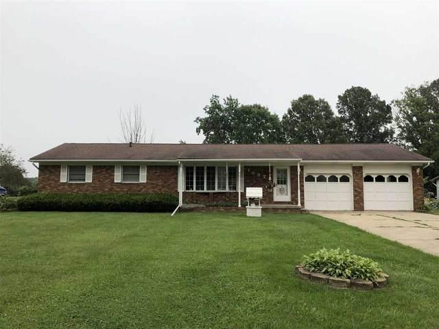 10378 Rene Dr, Clio, MI 48420 (MLS #50048893) :: Kelder Real Estate Group