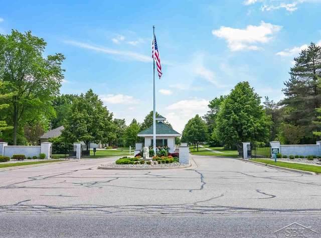 54 E Grove Ct, Freeland, MI 48623 (MLS #50048993) :: The Tom Lipinski Team at Keller Williams Lakeside Market Center