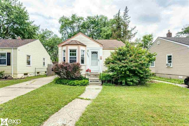 18800 Kenosha St, Harper Woods, MI 48225 (MLS #50049200) :: Kelder Real Estate Group