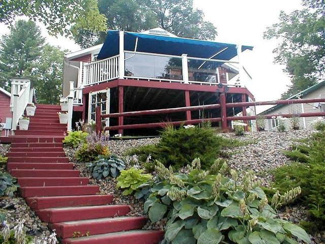 4598 Wildwood, Alger, MI 48610 (MLS #50049357) :: Kelder Real Estate Group