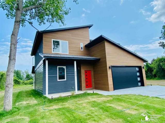4250 Brest Road, Newport, MI 48166 (MLS #50049391) :: Kelder Real Estate Group