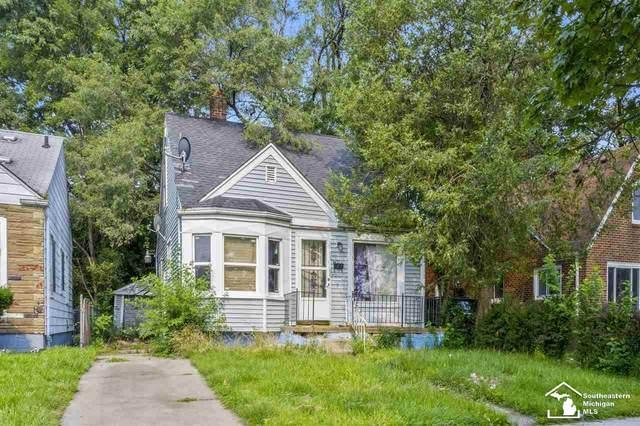 18425 Teppert, Detroit, MI 48234 (MLS #50049417) :: The BRAND Real Estate