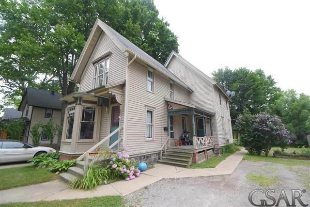 508 E Mason St., Owosso, MI 48867 (MLS #50049462) :: Kelder Real Estate Group