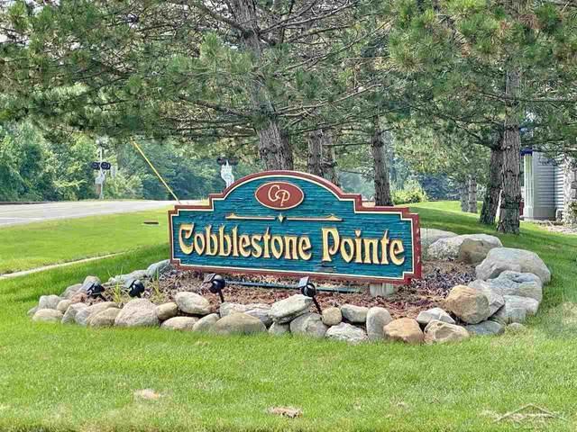 Pebblestone Ln Lot 38, Saginaw, MI 48603 (MLS #50049501) :: The Tom Lipinski Team at Keller Williams Lakeside Market Center