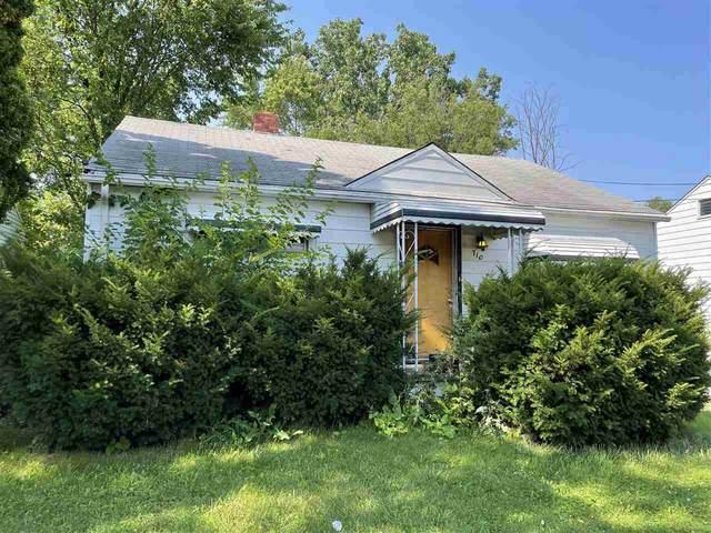 710 Vermilya, Flint, MI 48507 (MLS #50049635) :: Kelder Real Estate Group