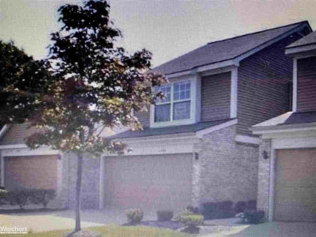 43785 Stoney Ln Unit 24 Bldg 12, Sterling Heights, MI 48313 (MLS #50049658) :: Kelder Real Estate Group