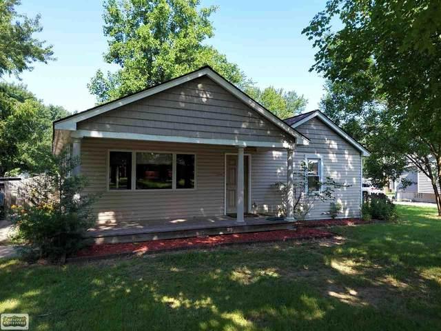 47799 Burton, Shelby Twp, MI 48317 (MLS #50049662) :: Kelder Real Estate Group