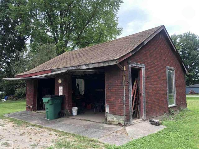 25990 Clinton Shore, Harrison Twp, MI 48045 (MLS #50049667) :: The BRAND Real Estate