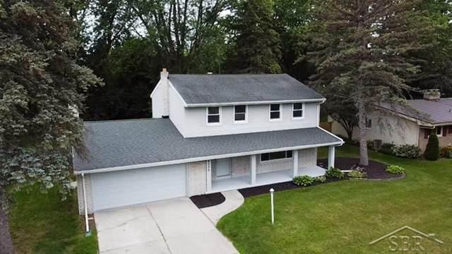 4375 Brockway Rd, Saginaw, MI 48638 (MLS #50049773) :: Kelder Real Estate Group