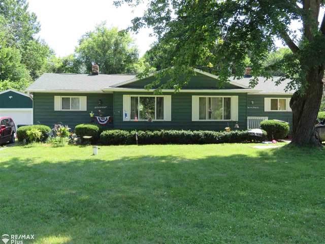 5238 Skelton, Columbiaville, MI 48421 (MLS #50049781) :: Kelder Real Estate Group