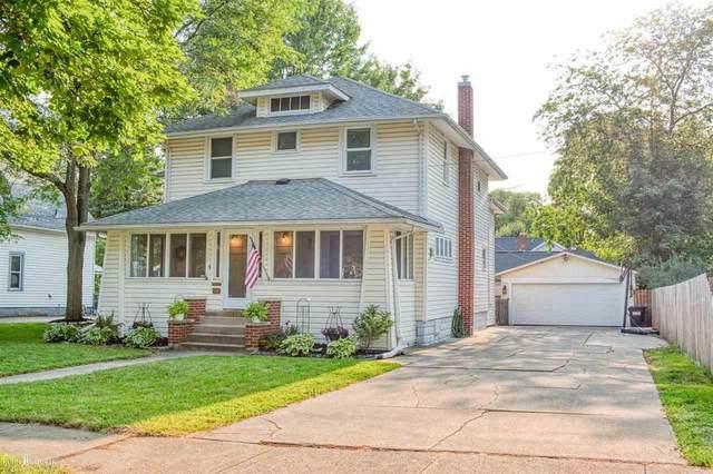 605 Adams, Owosso, MI 48867 (MLS #50049805) :: Kelder Real Estate Group
