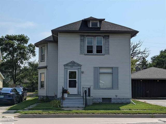 1232 Water, Port Huron, MI 48060 (MLS #50049812) :: Kelder Real Estate Group