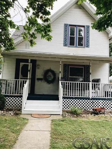 647 N Washington, Owosso, MI 48867 (MLS #50049863) :: Kelder Real Estate Group