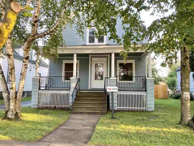 1410 Woodside, Bay City, MI 48708 (MLS #50049895) :: Kelder Real Estate Group