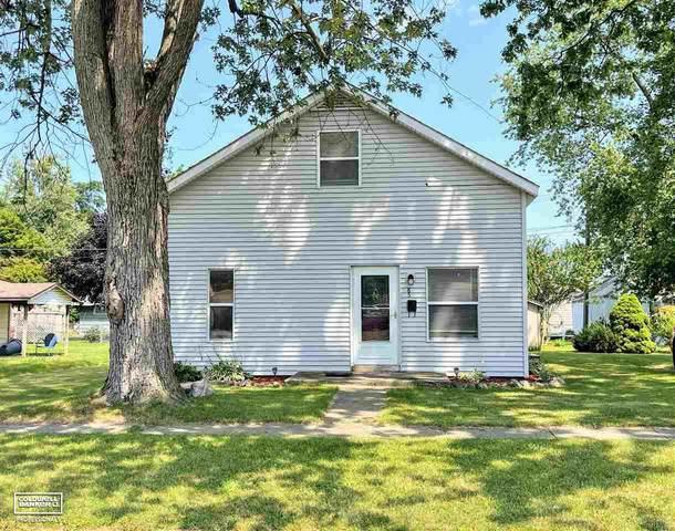 85 S Jackson, Sandusky, MI 48471 (MLS #50049930) :: Kelder Real Estate Group