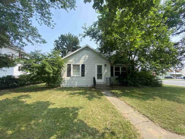 300 W Grout, Gladwin, MI 48624 (MLS #50049938) :: Kelder Real Estate Group