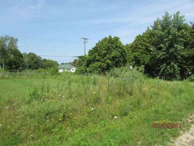 00 Elm, Lexington, MI 48450 (MLS #50050003) :: The BRAND Real Estate