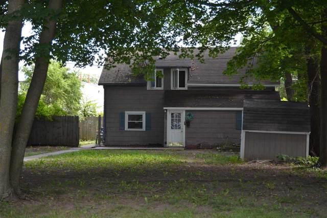 1017 S Arnold St., Mount Pleasant, MI 58858 (MLS #50050294) :: Kelder Real Estate Group