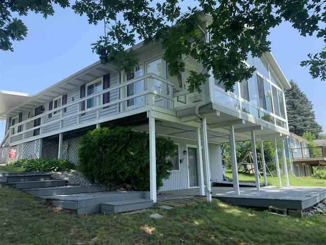 1157 Mckimmy, Beaverton, MI 48612 (MLS #50050394) :: The BRAND Real Estate