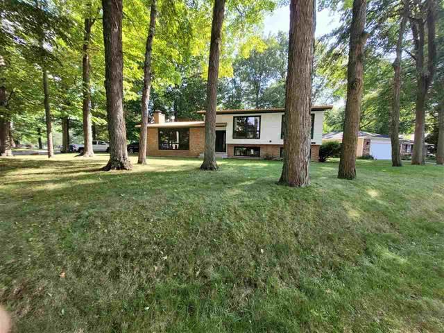 620 Wilcox Parkway, Clare, MI 48617 (MLS #50050439) :: Kelder Real Estate Group