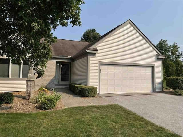 5645 Cortland Circle, Bay City, MI 48706 (MLS #50050917) :: The BRAND Real Estate