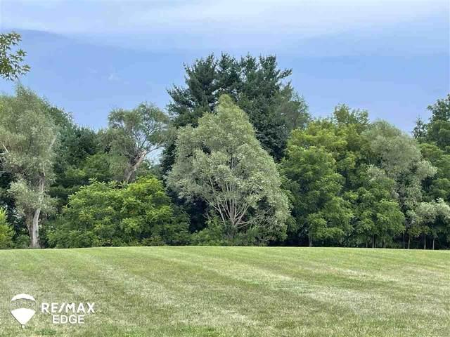 Whisper Ridge, Burton, MI 48509 (MLS #50051126) :: The BRAND Real Estate