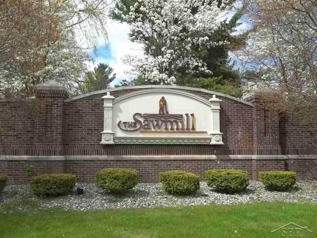 0 Sawmill Blvd, Saginaw, MI 48603 (MLS #50051138) :: The Tom Lipinski Team at Keller Williams Lakeside Market Center