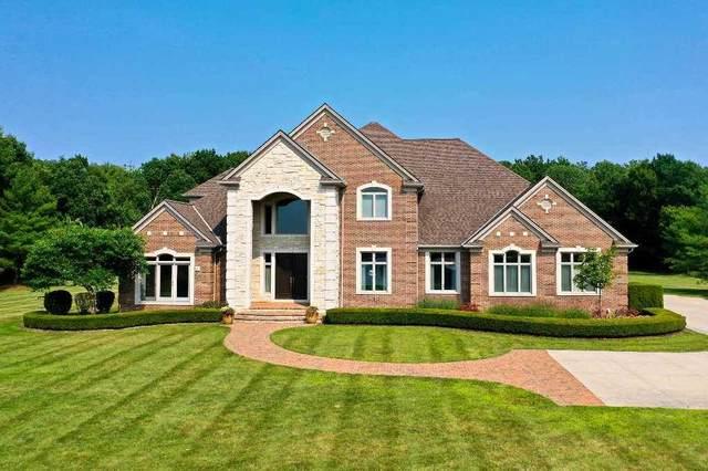 69978 Place, Richmond Twp, MI 48062 (MLS #50051375) :: The BRAND Real Estate