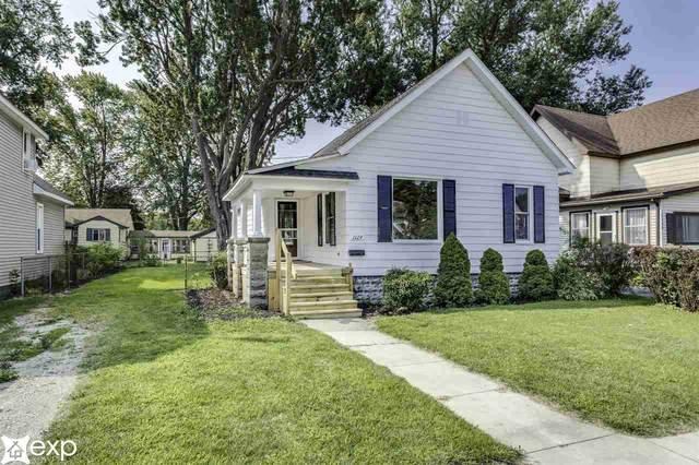 1124 Hancock, Port Huron, MI 48060 (MLS #50051514) :: Kelder Real Estate Group