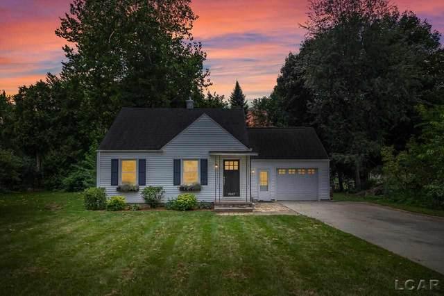 2067 Richards Street, Adrian, MI 49221 (MLS #50051753) :: Kelder Real Estate Group