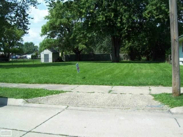 27639 Bohn, Roseville, MI 48066 (MLS #50051800) :: The BRAND Real Estate