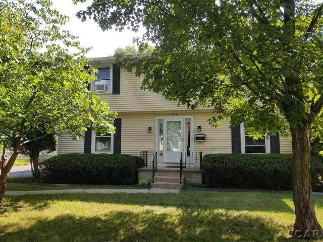 404 Seminole Dr., Tecumseh, MI 49286 (MLS #50052532) :: Kelder Real Estate Group