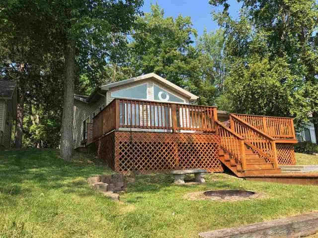 4135 S Oak Dr, Beaverton, MI 48612 (MLS #50052698) :: The BRAND Real Estate