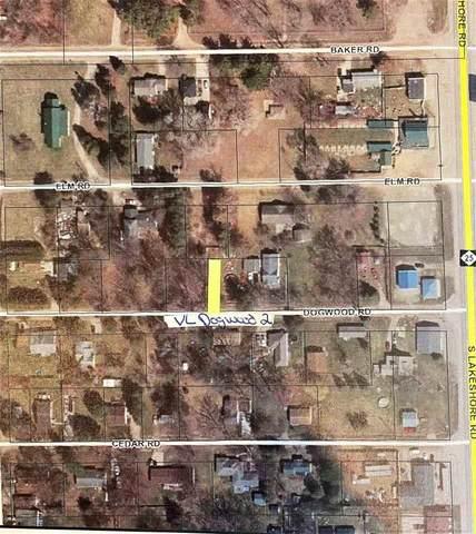 VL Dogwood Rd #2, Worth Twp, MI 48450 (MLS #50052723) :: The BRAND Real Estate