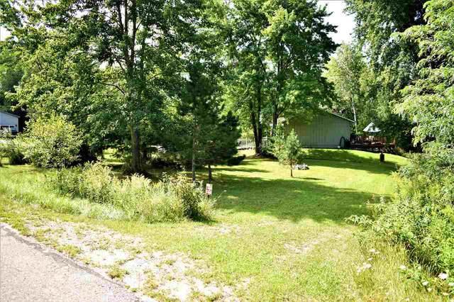 Lot 224 Kings Way, Gladwin, MI 48624 (MLS #50052802) :: Kelder Real Estate Group
