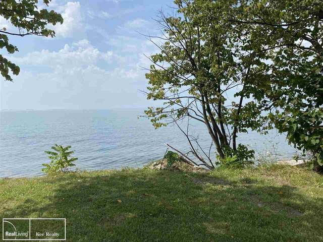 9251 Dixie Hwy., Fair Haven, MI 48023 (MLS #50053347) :: The BRAND Real Estate
