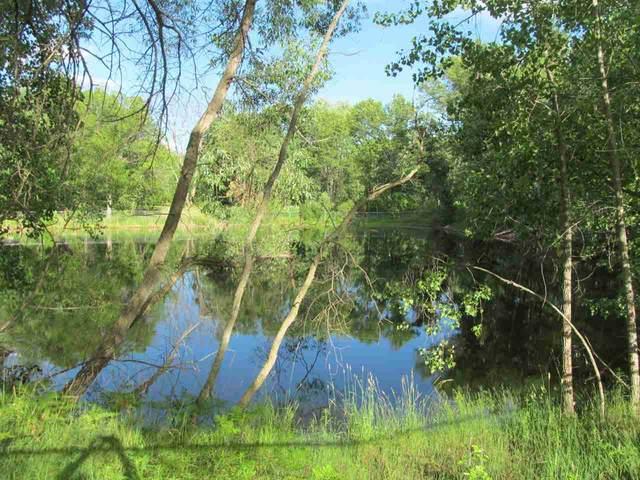 Lot 19 Pond Side Drive, Farwell, MI 48622 (MLS #50053824) :: The Tom Lipinski Team at Keller Williams Lakeside Market Center