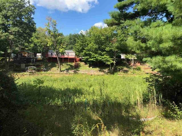 3602 W Pointe, Beaverton, MI 48612 (MLS #50053835) :: The BRAND Real Estate